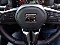 Nissan GT-R 3.8 Recaro 2dr Auto SVM 650R UPGRADES 67 REG 1 OWNER KATSURA BRONZE Coupe Petrol Gold