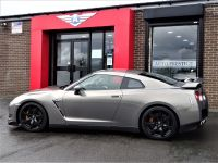 Nissan GT-R 3.8 GT-R PREMIUM EDITION S-A STANDARD CAR LOW OWNERS 60 REG GARAGED CAR Coupe Petrol Silver