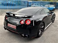 Nissan GT-R 3.8 Black Edition 2dr Auto [Sat Nav] STAGE 4.25 CARBON EXTRAS ENTHUSIAST OWNED CAR Coupe Petrol Black