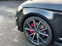 Audi A3 2.0 S3 TFSI Quattro Black Edition 4dr S Tronic HUGE SPECIFICATION 67 REG Saloon Petrol Black