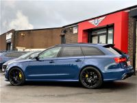 Audi RS6 4.0T FSI Quattro Performance 5dr Tip Auto HUGE SPEC NIGHT VISION 360 CAMERA 100K NEW Estate Petrol Blue