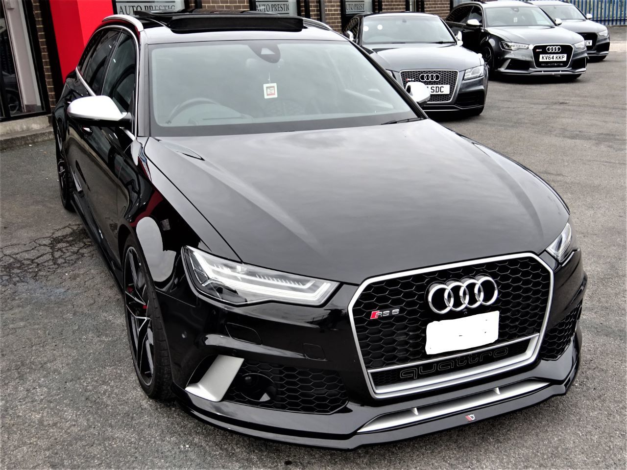 Used Audi Cars Bradford Second Hand Cars West Yorkshire Autoprestige - Audi car second hand