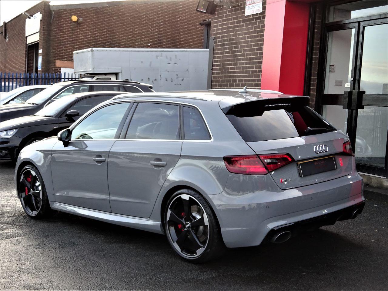 Audi Rs3 in Arcadia  Used Cars amp Bakkies Deals  Gumtree