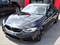 BMW M4 3.0 2dr DCT COUPE 64 REG LAST OWNER 2015 FBMWSH CHEAPEST M4 AROUND Coupe Petrol Black