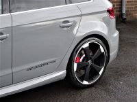 Audi RS3 2.5 TFSI RS 3 Quattro 5dr S Tronic [Nav]MASSIVE SPEC NARDO GREY PAN ROOF DYNAMIC PACK Hatchback Petrol Grey
