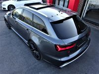 Audi RS6 4.0 TFSI Avant WITH ALUMINIUM PACK LOW MILEAGE WITH EXTRAS PAN ROOF Estate Petrol Grey