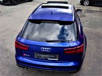 Audi RS6 4.0T FSI Quattro Performance AUDI EXCLUSIVE RS RACING BLUE WITH HUGH SPEC 2018 MODEL Estate Petrol Blue