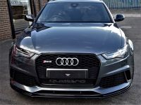 Audi RS6 4.0 RS 6 Performance 5dr Tip Auto 1 OWNER WITH HUGH SPEC DAYTONA GREY DYNAMIC PACK 2 YEAR WARRANTY Estate Petrol Grey